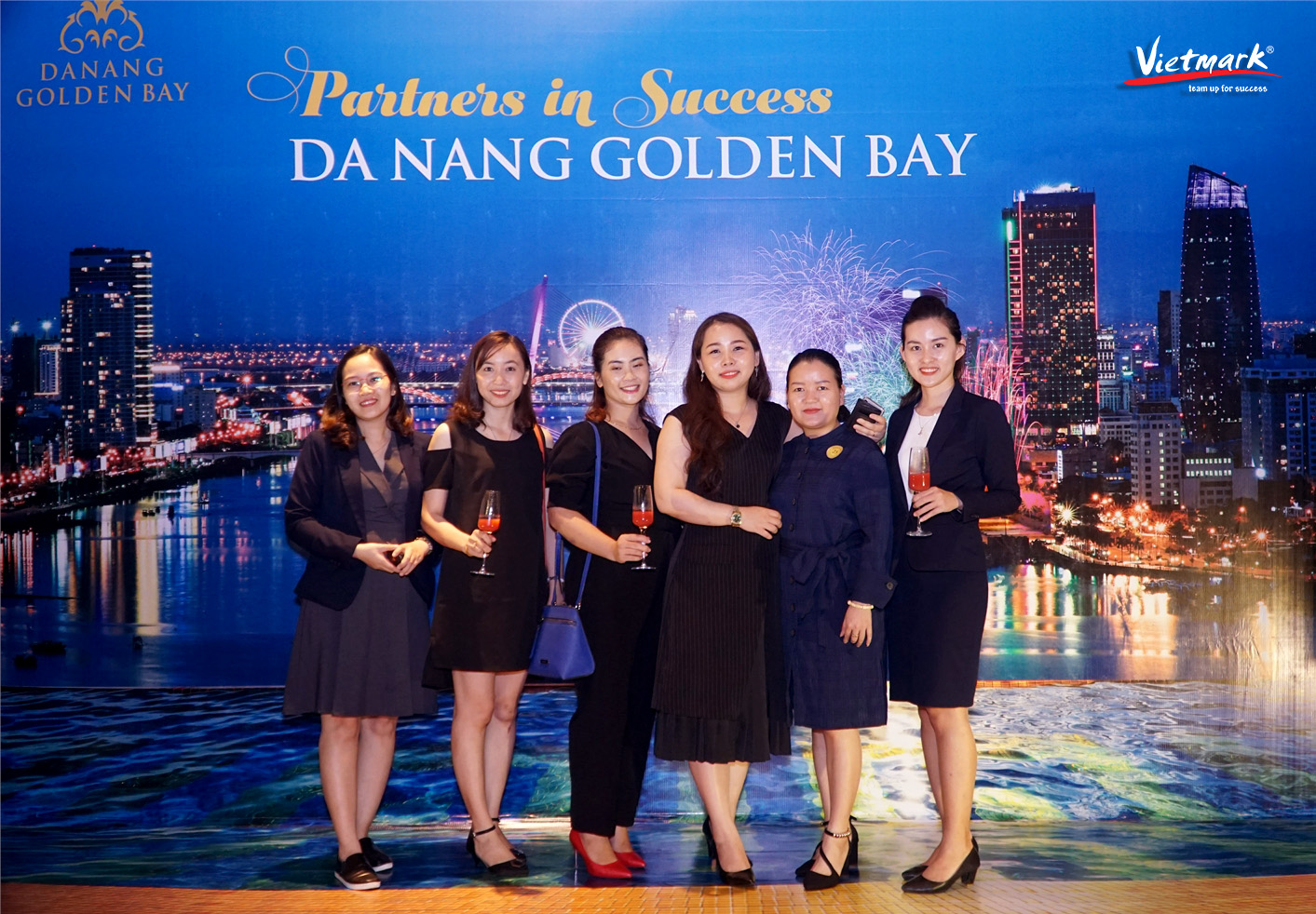 Đà Nẵng Golden Bay - Partners In Success